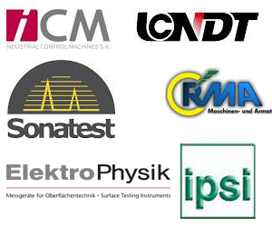 companies we represent